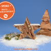 Special offer in September - Wooden decoration