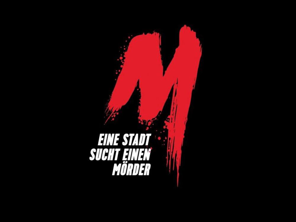 M Eine Stadt Sucht Einen Mörder Serie